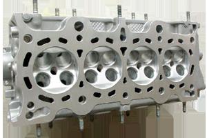 Dodge Cylinder-head
